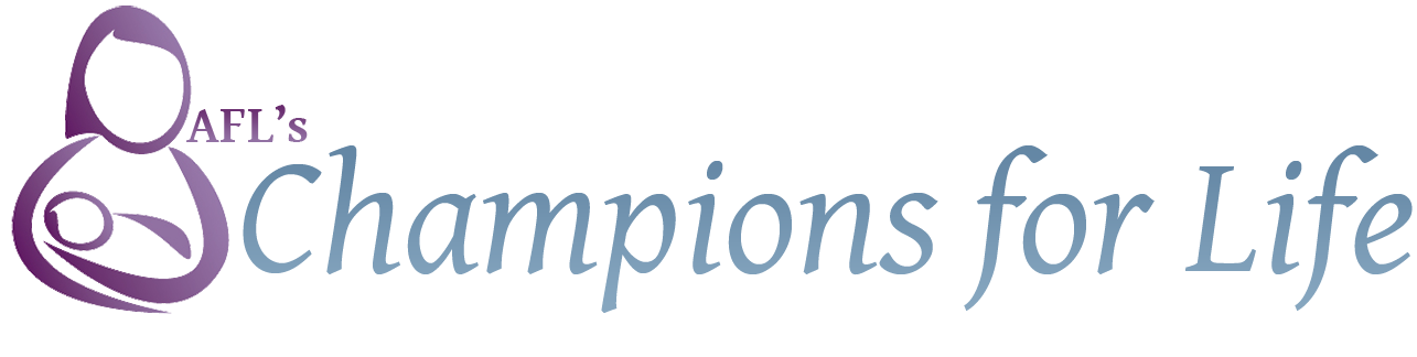 Champions for Life
